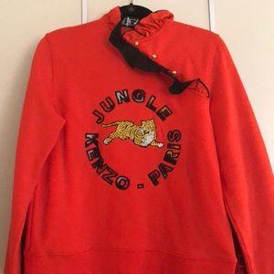 Kenzo x H&M Sweatshirt